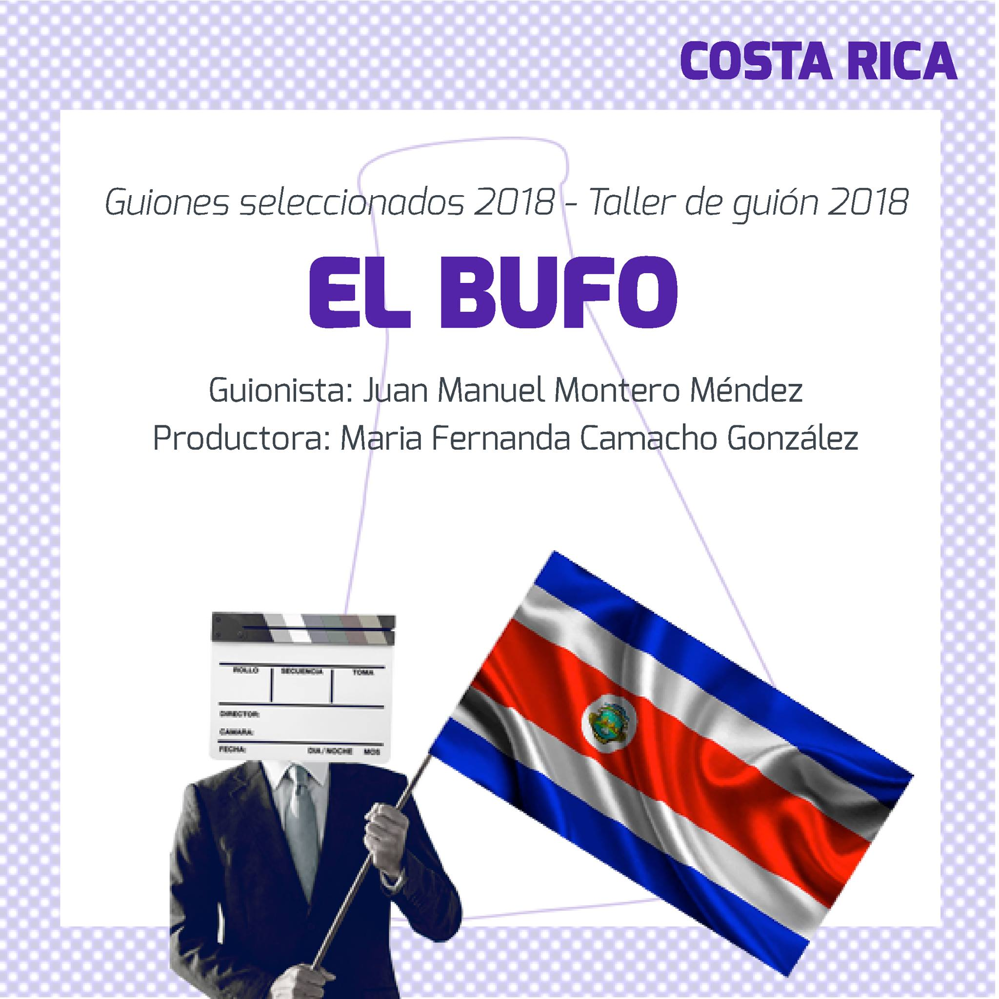 Bolivia Lab y El Bufo